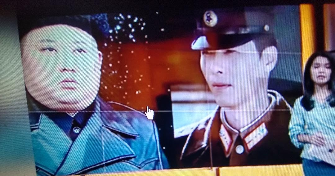 The Last Tradition: Joke outfit: CNN apologizes for using K-drama ...