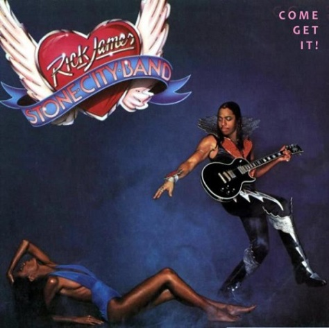 Discog Fever - Rating and Reviewing Every Rick James Album (Part 1) — The  Great Albums