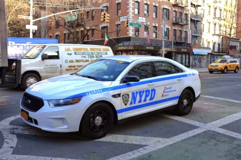 Image result for images of a nyc police car