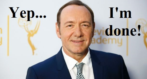 Image result for ugly images of kevin spacey molesting