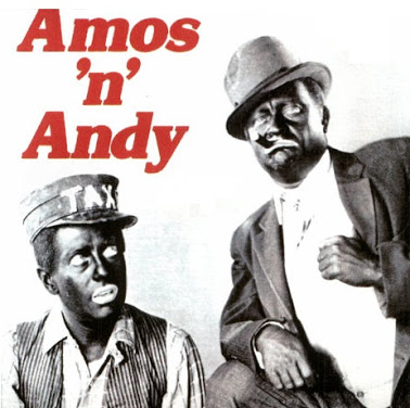 CLASSIC OLD-TIME RADIO: AMOS AND ANDY