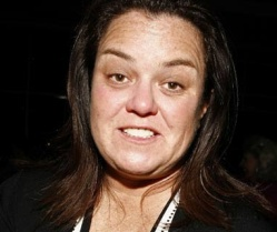 Image result for images of a ugly rosie o'donnell