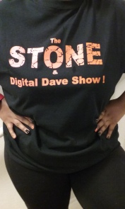 Image result for images of stone and digital dave t-shirt