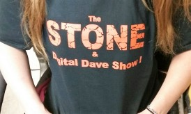 Stone model 3